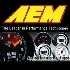 AEM-gauges